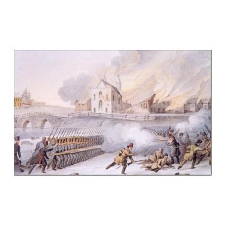 La révolution québécoise de 1837
