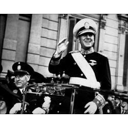 Pour une histoire populaire de l'Argentine au temps des Peron, 1943-1976