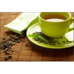 Histoire et merveilles du thé