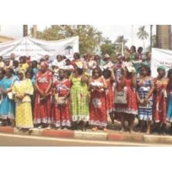 Femmes et O.N.G. en République de Guinée