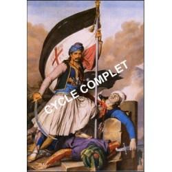 Cycle complet - Les révolutions du 19ème siècle
