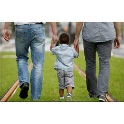 L'adoption au masculin