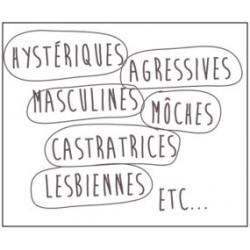 Les mots du féminisme