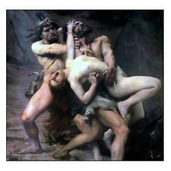 Histoire et préhistoire de la domination masculine