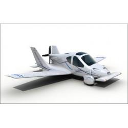 La voiture volante est-elle une chimère ?