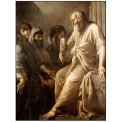 L'athéisme dans la cité grecque