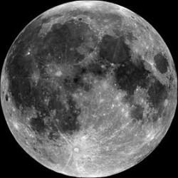 La lune et ses influences réelles