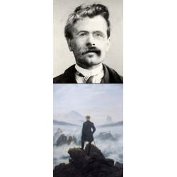 Nietzsche et la passion de la connaissance