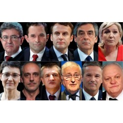 Le chiffrage budgétaire des programmes des candidats à l'élection présidentielle de 2017