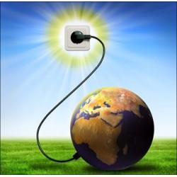 Le problème de l'énergie