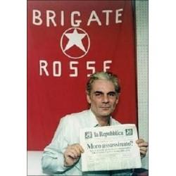 L'affaire Aldo Moro et les années de plomb en Italie