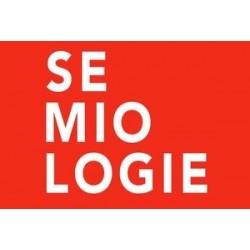 INITIATION A LA SÉMIOLOGIE  - Pouvoir et langage des images