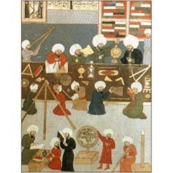 La maison de la sagesse et les sciences arabes