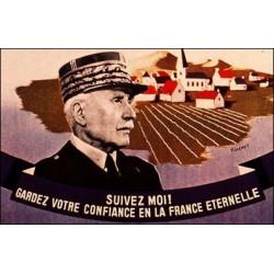 L'Algérie sous le régime de Vichy