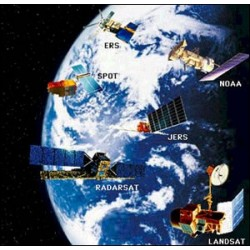 Les satellites d'observation