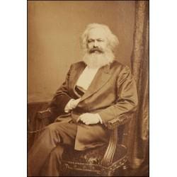 Karl Marx et le matérialisme historique