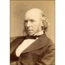 Spencer et le darwinisme social