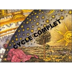 Cycle complet - HISTOIRE DES GRANDES RÉVOLUTIONS SCIENTIFIQUES