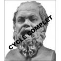 Cycle complet SOCRATE, TOTEM DE LA PHILOSOPHIE