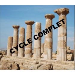 Cycle complet - LES SEPT PILIERS DE LA SAGESSE
