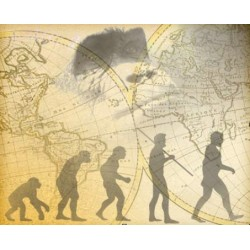 Les origines de l'espèce humaine