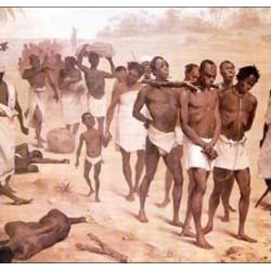 La réalité de la condition servile coloniale