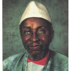 Amkoullel - l'enfant Peul, de Amadou Hampaté Ba