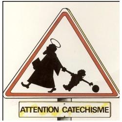 Le catéchisme est-il un lavage de cerveau ?