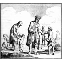 Lumières : Colonialisme et anti-colonialisme au temps des Lumières