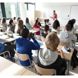 Le métier d'élève existe-t-il ?