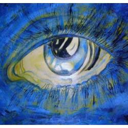 L'œil et le peintre