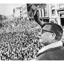 Allende et la voie chilienne vers le socialisme, une utopie martyre