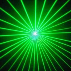 Le laser, au-delà du réel