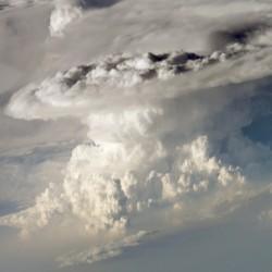 L'énergie des nuages