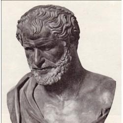 Héraclite et le devenir