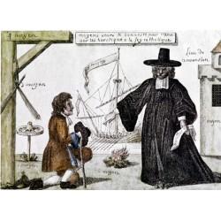 Les persécutions des protestants après 1685