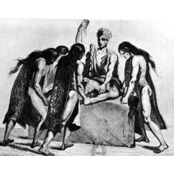 Sacrifices humains et meurtres rituels dans les religions