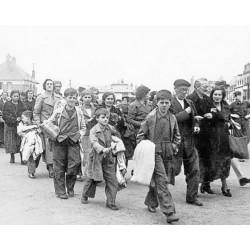 L'histoire des réfugiés républicains espagnols et l'histoire du camp de septfonds