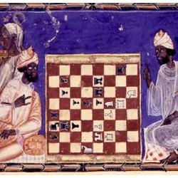 L'odyssée des jeux d'échecs