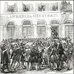 1848, la révolution hongroise