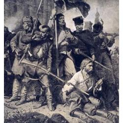 Les révolutions polonaises du 19ème siècle