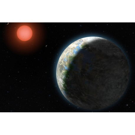Les nouveaux systèmes planétaires et la pluralité des mondes