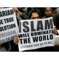 Le terrorisme islamiste