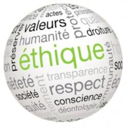 Morale, éthique, déontologie et loi