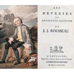 Rousseau et la politique