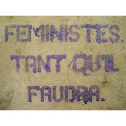 La philosophie aldérienne est-elle un féminisme ?