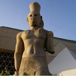 La création de l'Égypte ptolémaïque