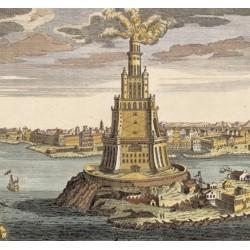 Fondation et destin d'Alexandrie