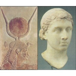 N°5 - La dynastie lagide, de Ptolémée à Cléopâtre