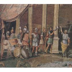 L'organisation de l'état ptolémaïque